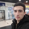 Шарипов Диловар, 21, г.Курган
