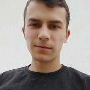 Сергій 20 Тернополь