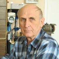 Геннадий, 79 лет, Водолей, Санкт-Петербург