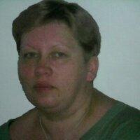 Елена, 55 лет, Водолей, Боровичи