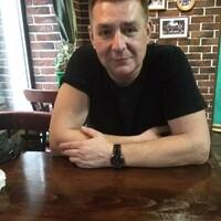 Игорь Узбеков, 48 лет, Скорпион, Москва