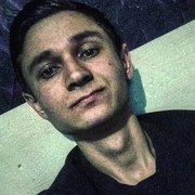 Костя 21 Николаев