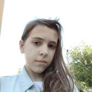 Настя ❤️ 16 Альметьевск