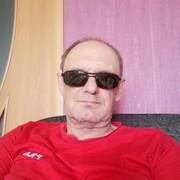 Юрий 55 Балаково