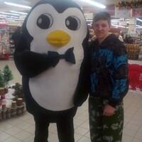 Oleg, 25 лет, Скорпион, Томск