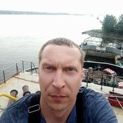 Сергей 36 Ярославль