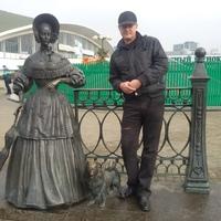 Влад, 53 года, Овен, Минск
