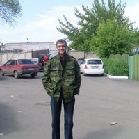 Сергей, 35 лет, Весы, Красноярск