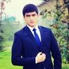 χαδυδ, 22, г.Душанбе