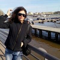 Евгения, 40 лет, Телец, Санкт-Петербург