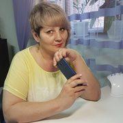 Наталья 51 год (Лев) Камышин