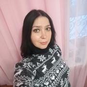 Ольга 45 Новокуйбышевск