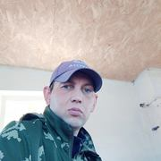 Иван 33 года (Овен) Купянск