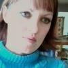 марина, 44, г.Белозерск