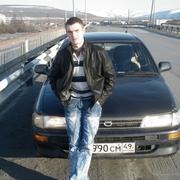Алексей 30 лет (Телец) хочет познакомиться в Ягодном