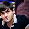 Давид, 33, Луганськ