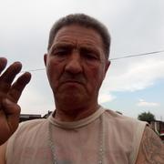 Михаил Рогудеев 57 Москва