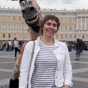 Екатерина 41 год (Лев) Барановичи