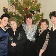 людмила, 57 лет, Лев