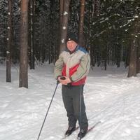 валентин, 62 года, Козерог, Пермь