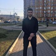 Шамиль Висиханов 30 Гудермес