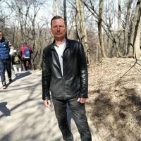 Влад, 42 года, Телец, Ульяновск