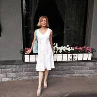 Светлана, 52 года, Козерог, Мурманск