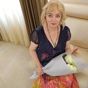 Виктория 52 года (Стрелец) Раменское