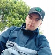 Назар 23 года (Скорпион) Коломыя