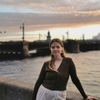 Елизавета, 27, г.Санкт-Петербург