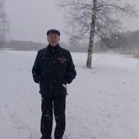 Леонтий, 81 год, Рыбы, Москва