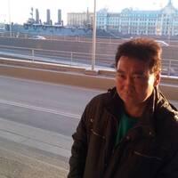 Юрий, 54 года, Стрелец, Санкт-Петербург