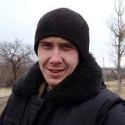 Николай Кучмиёв 24 Антрацит