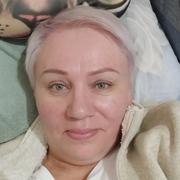 Светлана Оберг 54 Москва