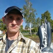 alexandr 41 год (Овен) Лебедянь