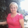 Оля Світлична, 28, Межова