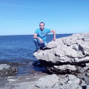 Юра 36 лет (Овен) хочет познакомиться в Новоульяновске