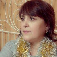 Гульшат, 51 год, Телец, Москва