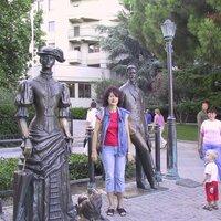 Tatjana, 58 лет, Близнецы, Алушта