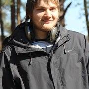 Илья Егоров 24 Санкт-Петербург