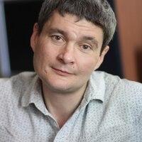 Витольд, 43 года, Козерог, Новокузнецк