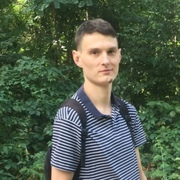 Вадим 31 Київ