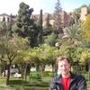 Андрей, 44, г.Málaga