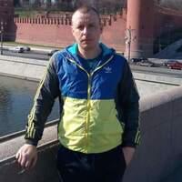 макс, 37 лет, Рыбы, Москва