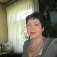 Раиса Дурова Кабацкая, 59 лет, Телец, Макеевка