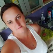 оля 42 года (Дева) хочет познакомиться в Муезерском
