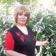 Наталия Хохлова 58 Санкт-Петербург