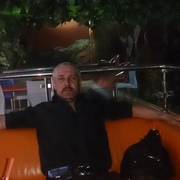 Сергей 52 Кандалакша