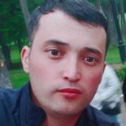 Исмоил 33 Южно-Сахалинск
