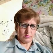 Лена Ермилова 46 лет (Близнецы) Рыбинск